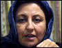 Nobel Peace Prize 2003, Shirin Ebadi, Whomen's Rights & Children's Rights